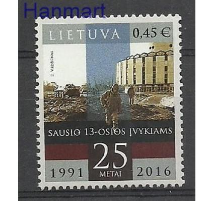Litwa 2016 Mi 1210 Czyste **