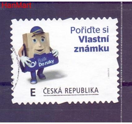 Czechy 2012 Mi mpl728e Stemplowane