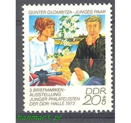 NRD / DDR 1973 Mi 1884 Czyste **