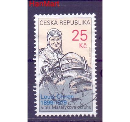 Czechy 2012 Mi mpl743g Stemplowane