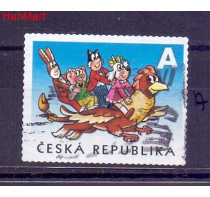 Czechy 2012 Mi mpl749a Stemplowane