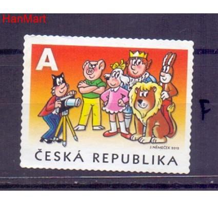 Czechy 2012 Mi mpl750f Stemplowane