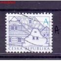 Czechy 2012 Mi mpl752a Stemplowane
