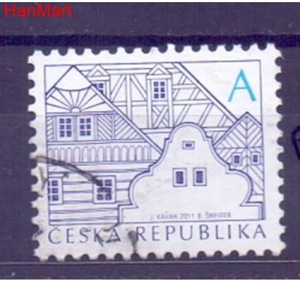 Czechy 2012 Mi mpl752e Stemplowane