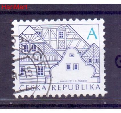 Czechy 2012 Mi mpl752g Stemplowane