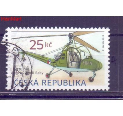 Czechy 2013 Mi mpl756a Stemplowane