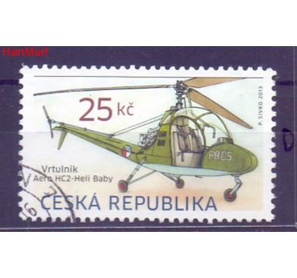 Czechy 2013 Mi mpl756d Stemplowane
