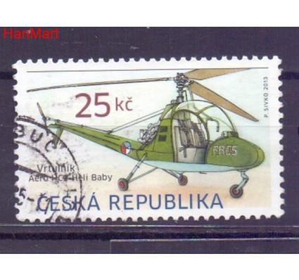Czechy 2013 Mi mpl756i Stemplowane