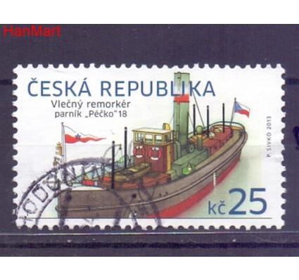 Czechy 2013 Mi mpl761d Stemplowane
