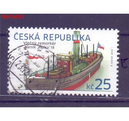 Czechy 2013 Mi mpl761e Stemplowane