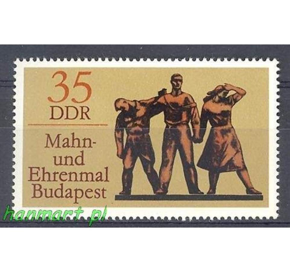 NRD / DDR 1976 Mi 2169 Czyste **