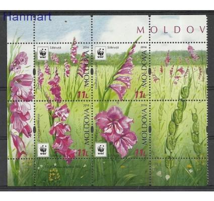 Mołdawia 2016 Mi zf 958-961 Czyste **