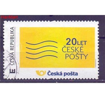 Czechy 2013 Mi mpl781c Stemplowane