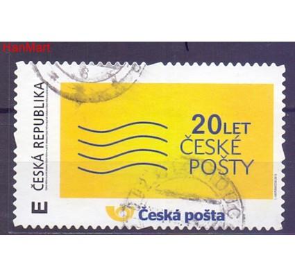 Czechy 2013 Mi mpl781i Stemplowane