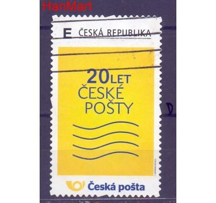 Czechy 2013 Mi mpl781Sd Stemplowane