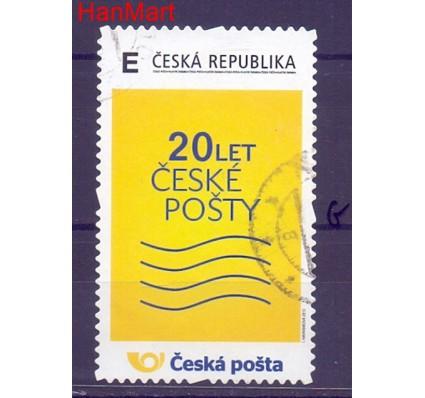 Czechy 2013 Mi mpl781Sg Stemplowane