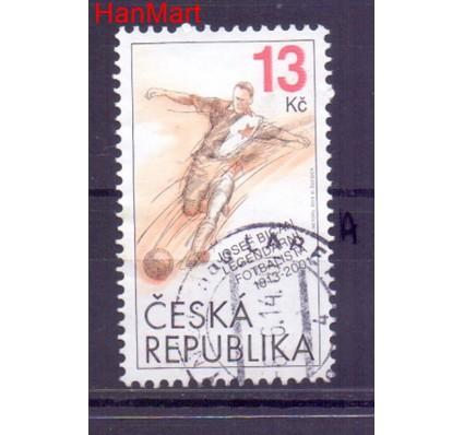 Czechy 2013 Mi mpl783a Stemplowane