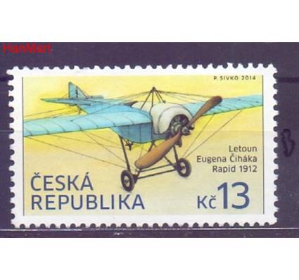 Czechy 2014 Mi mpl797b Stemplowane