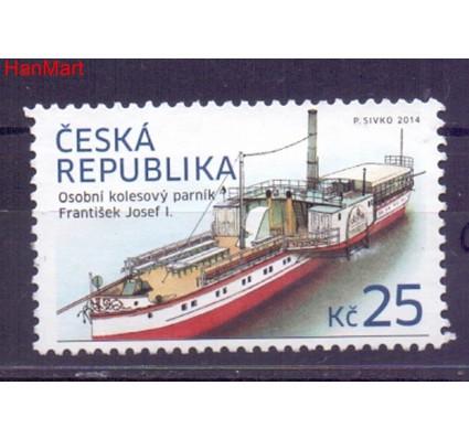 Czechy 2014 Mi mpl809c Stemplowane