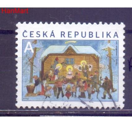 Czechy 2014 Mi mpl826a Stemplowane