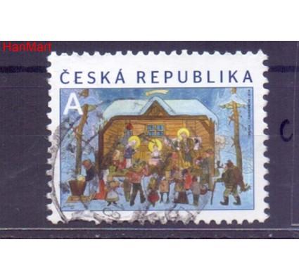Czechy 2014 Mi mpl826c Stemplowane
