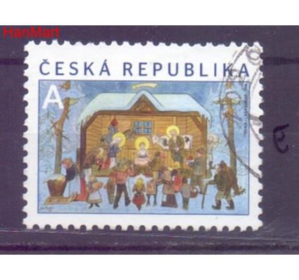 Czechy 2014 Mi mpl826e Stemplowane