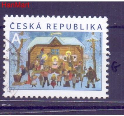 Czechy 2014 Mi mpl826g Stemplowane