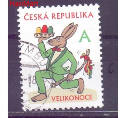 Znaczek Czechy 2015 Mi mpl840c Stemplowane