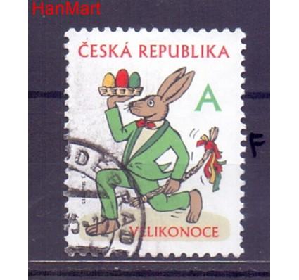 Znaczek Czechy 2015 Mi mpl840f Stemplowane