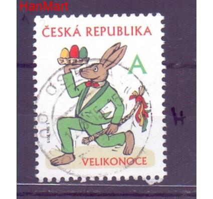 Znaczek Czechy 2015 Mi mpl840h Stemplowane
