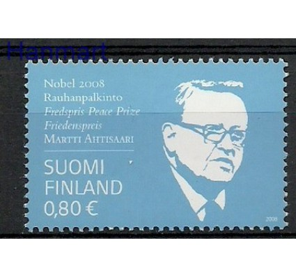 Znaczek Finlandia 2008 Mi 1941 Czyste **