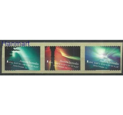 Finlandia 2009 Mi 1993-1995 Czyste **