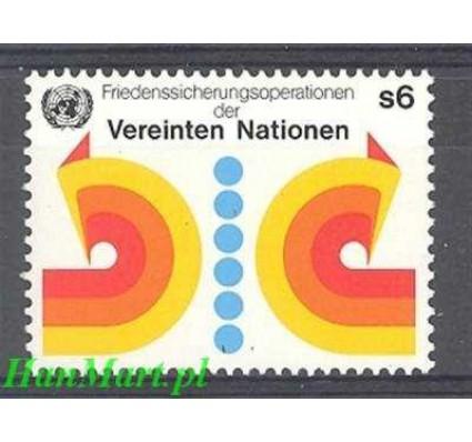 Narody Zjednoczone Wiedeń 1980 Mi 11 Czyste **