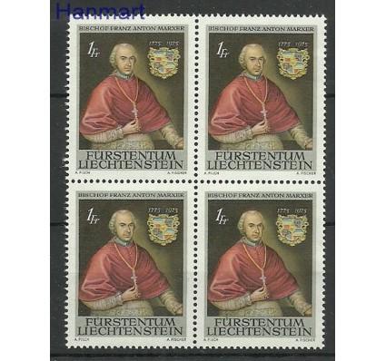 Liechtenstein 1974 Mi 613 Czyste **
