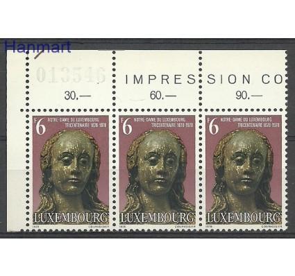 Znaczek Luksemburg 1978 Mi 969 Czyste **