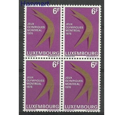 Znaczek Luksemburg 1976 Mi 931 Czyste **
