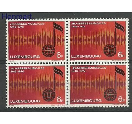 Znaczek Luksemburg 1976 Mi 932 Czyste **