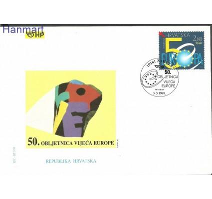 Chorwacja 1999 Mi 504 FDC