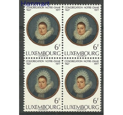 Luksemburg 1977 Mi 949 Czyste **