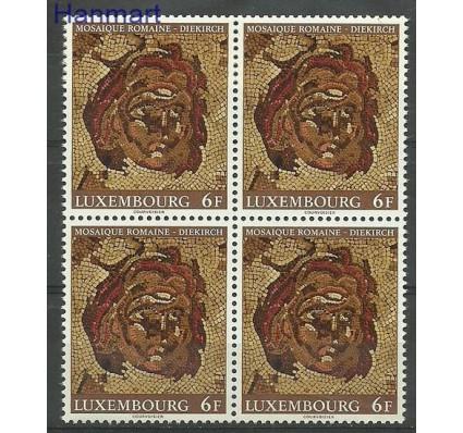 Znaczek Luksemburg 1977 Mi 954 Czyste **