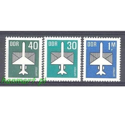 NRD / DDR 1982 Mi 2751-2753 Czyste **