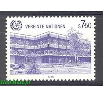 Narody Zjednoczone Wiedeń 1985 Mi 47 Czyste **