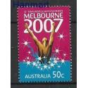 Australia 2007 Mi 2781 Czyste **