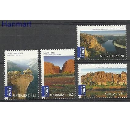 Australia 2008 Mi 2935-2938 Czyste **
