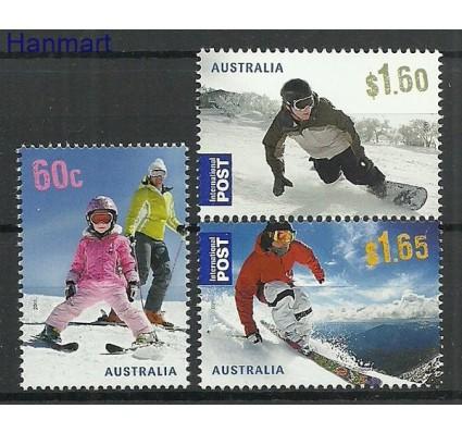 Znaczek Australia 2011 Mi 3598-3600 Czyste **
