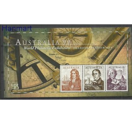 Znaczek Australia 1999 Mi bl31 Czyste **