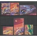 Australia 2000 Mi par1989-1994IA Czyste **