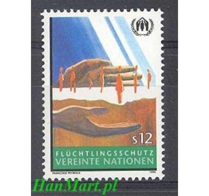 Znaczek Narody Zjednoczone Wiedeń 1994 Mi 166 Czyste **