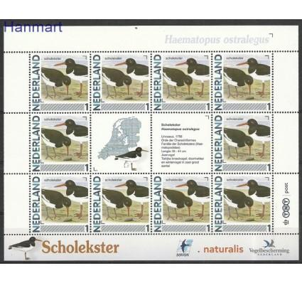 Znaczek Holandia  Mi perarkPt13 Czyste **