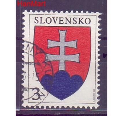 Słowacja 1993 Mi mpl162j Stemplowane